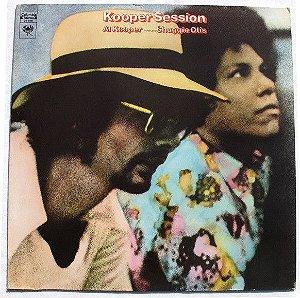 CD - Al Kooper Introduces Shuggie Otis – Kooper Session - IMP
