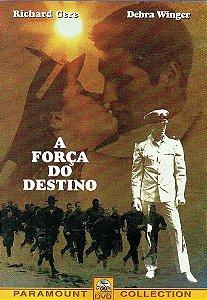 A Força do Destino (An Officer and a Gentleman)