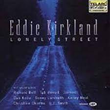 CD - Eddie Kirkland - Lonely Street - IMP
