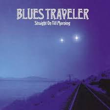 CD - Blues Traveler – Straight On Till Morning - IMP