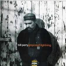 CD - Bill Perry - Greycourt Lightning - IMP