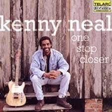 CD - Kenny Neal - One Step Closer - IMP