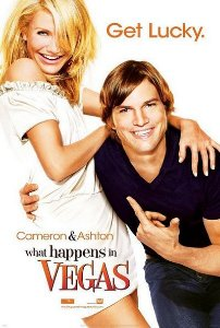 DVD - Jogo de Amor em Las Vegas (What Happens in Vegas)