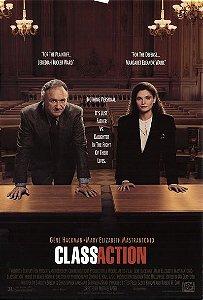 DVD - Julgamento Final (Class Action)