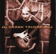 CD - The Derek Trucks Band – The Derek Trucks Band - IMP