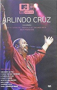 MTV AO VIVO: ARLINDO CRUZ