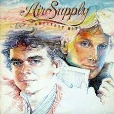 CD - Air Supply - Greatest Hits