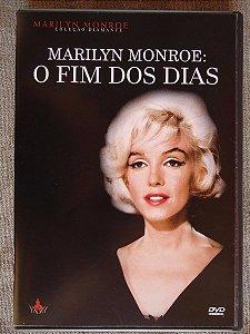 Marilyn Monroe - The Final Days ( O Fim dos Dias )