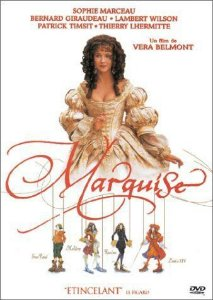 DVD - Marquise