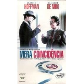 Mera Coincidência (Wag the Dog)