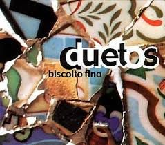 CD - Various - Duetos  (Digipack)