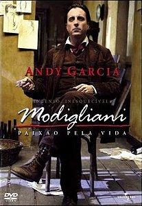 Modigliani - A Paixão pela Vida