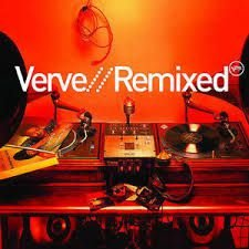 CD - Various - Verve Remixed¹