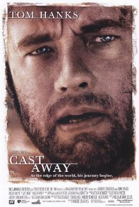 DVD - Náufrago (Cast Away)