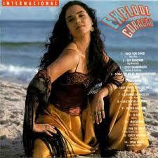CD - Various - Explode Coração Internacional