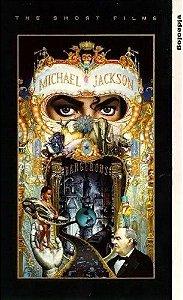 DVD -  MICHAEL JACKSON: DANGEROUS - THE SHORT FILMS