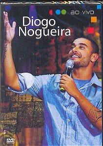 DVD - Diogo Nogueira