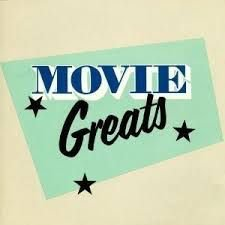 CD - Various - Movie Greats