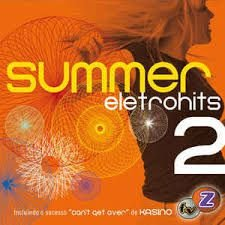 CD - Various ‎– Summer Eletrohits 2