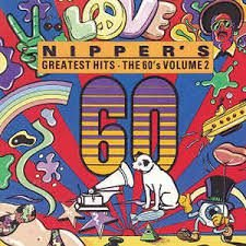 Various - Nipper's - Greatest Hits - The 60's Volume 2
