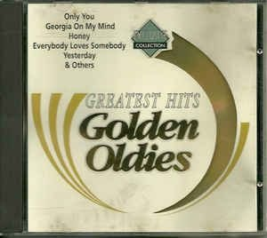 CD - Various - 20 Greatest Songs in Motown History - IMP