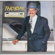 CD - Thobias e a Turma do Chamachopp