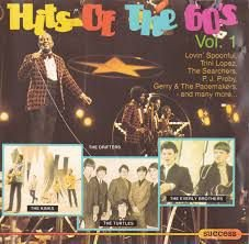 Various ‎– Hits Of The 60's Vol. 1