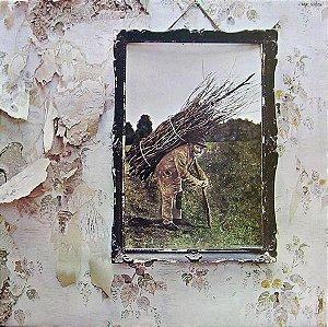 CD - Led Zeppelin – Led Zeppelin IV