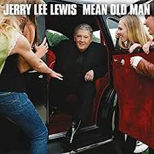 CD - Jerry Lee Lewis - Mean Old Man - IMPORTADO