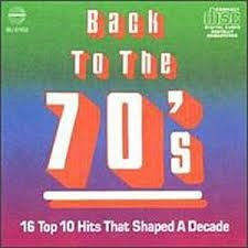 CD - Various - Back To The 70's