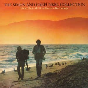 CD - Simon And Garfunkel ‎– The Simon And Garfunkel Collection - IMP