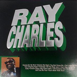 CD - Ray Charles - Ray Charles