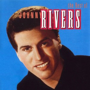 CD - Johnny Rivers - The Best Of Johnny Rivers - Imp.