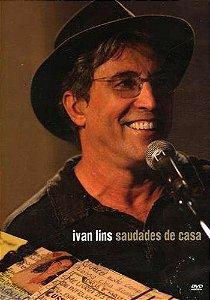 IVAN LINS SAUDADES DE CASA