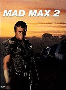 DVD - Mad Max 2 - The Road Warrior
