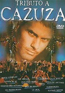 DVD - TRIBUTO A CAZUZA