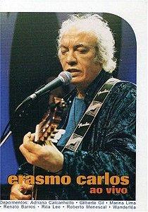 ERASMO CARLOS AO VIVO