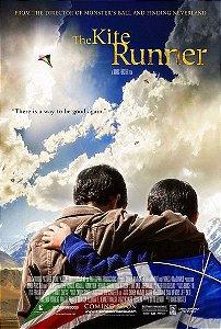 O Caçador de Pipas (The Kite Runner)