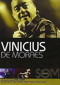 SOM BRASIL VINICIUS DE MORAES