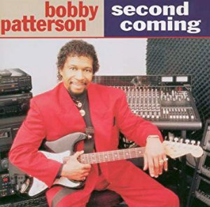 CD - Bobby Patterson ‎– Second Coming - IMP