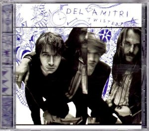 Del Amitri - Twisted