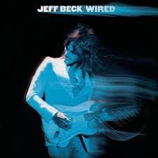 CD - Jeff Beck - Wired