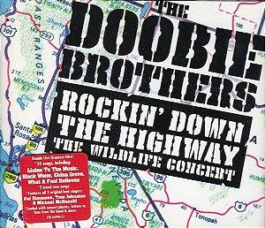 The Doobie Brothers - Rockin' Down the Highway: The Wildlife Concert