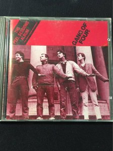 CD - Gang Of Four - The Peel Sessions - IMP