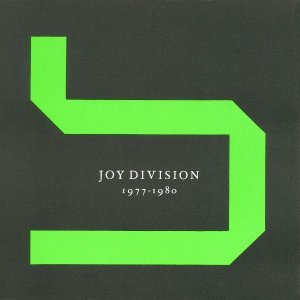 CD - Joy Division - Substance -- IMP. FRANCE