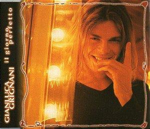 CD - Gianluca Grignani – Il Giorno Perfetto - IMP