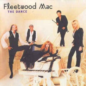 CD - Fleetwood Mac - The Dance