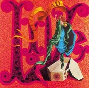 CD - The Grateful Dead - Live/Dead IMP