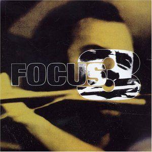 CD - Focus - Focus III - IMP