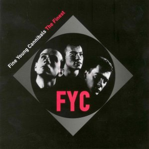 CD - Fine Young Cannibals - The Finest - IMP UK